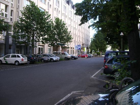Berlin Mark Hotel Tripadvisor