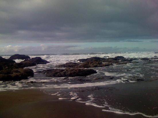Lincoln City, OR: Gorgeous