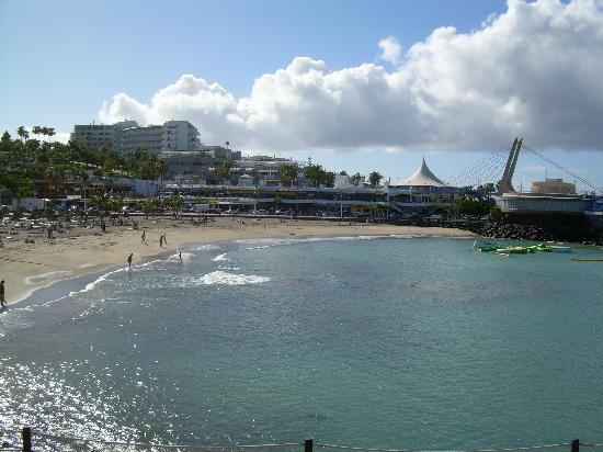 Hovima Santa Maria : beach and yacht club