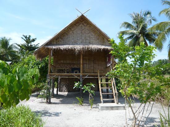 Forra Dive Resort Sunrise Beach: Bungalow