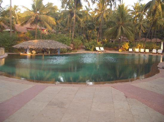 Taj Holiday Village Resort & Spa: Pool