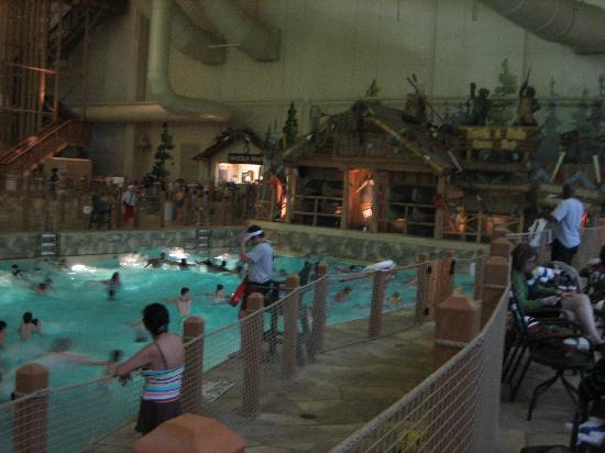 Img Picture Of Great Wolf Lodge Grapevine Grapevine