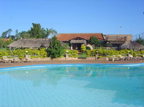 Paraiso Golf Ranch Resort & Spa: Nice...
