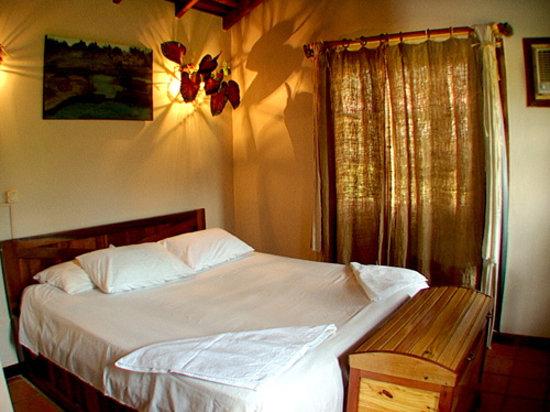 Paraiso Golf Ranch Resort & Spa: comfortable...