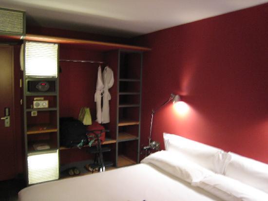 casa camper hotel barcelona bedroom barcelona bedroom