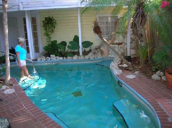 Pool at Garden House Picture of Garden House Key West TripAdvisor