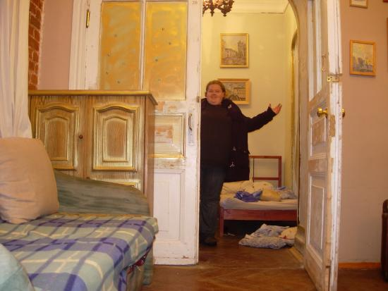 Photo of Home from Home Hostel Moscow