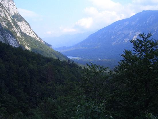 Last Minute Hotels in Bovec