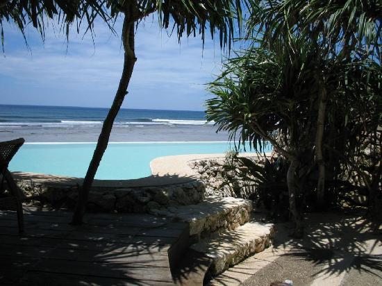Calicoan Island: surfcamp