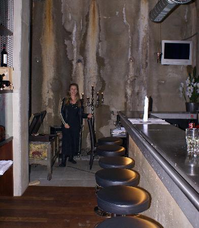 Hotel Lux Alpinae: Dinner im Lux