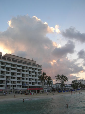 Photo of Hotel Tiuna San Andres Island