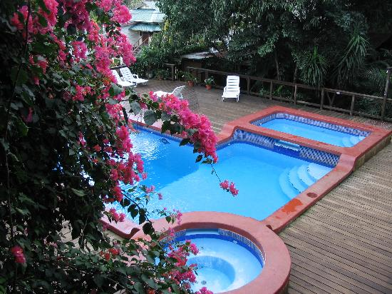 Mango Inn: The Pool