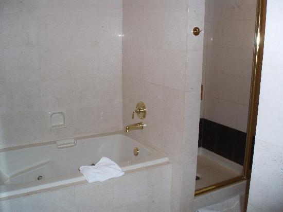 Jacuzzi Bath Picture Of Luxor Las Vegas Las Vegas