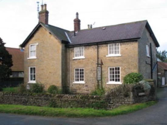 Studley House Farm, Ebberston