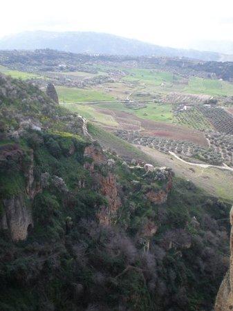 Marbella, Spanien: RONDA