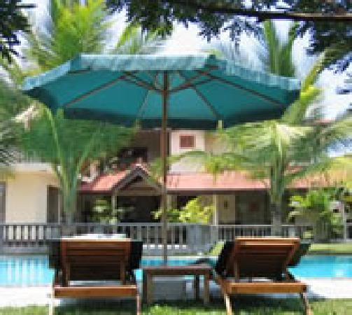 Asian Jewel Boutique Hotel: THE HOTEL