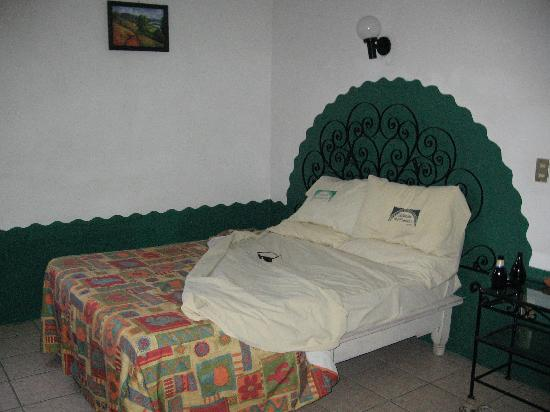 Mansion del Cantador: Room # 406