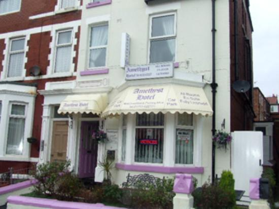 Photo of Amethyst Hotel Blackpool