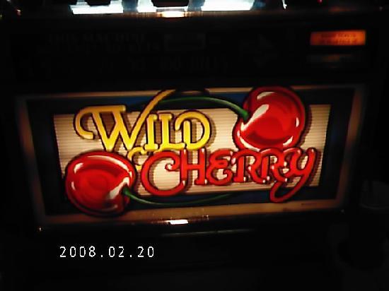 Vgt crazy cherry slot machine kings casino nach rozvadov tschechien
