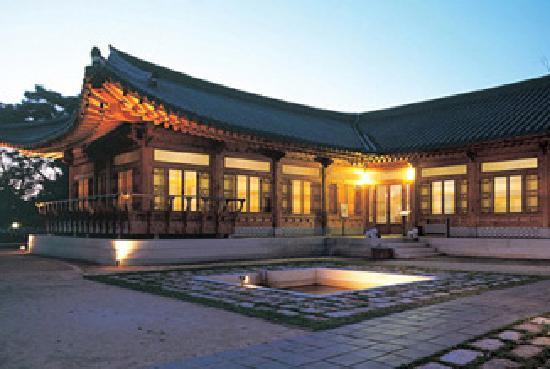 korean style restaurant picture of mayfield hotel resort seoul rh tripadvisor co uk