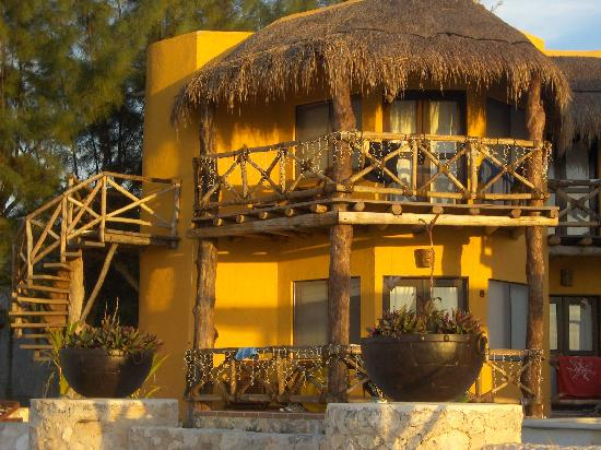 Holbox Dream Beach Front Hotel by Xperience Hotels: Holbox dream