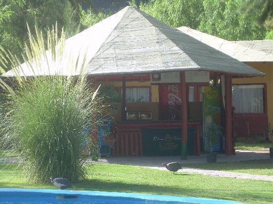 Hotel Nitra II: la
