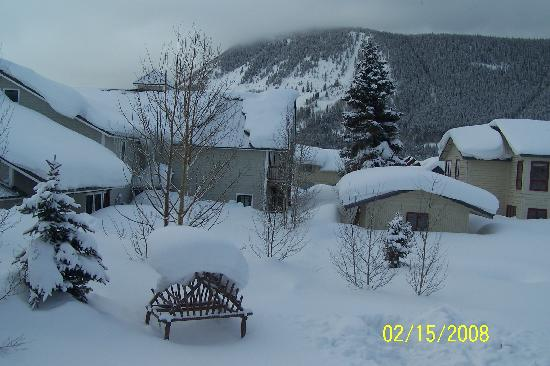 The Ruby of Crested Butte - A Luxury B&B: Paint this Picture