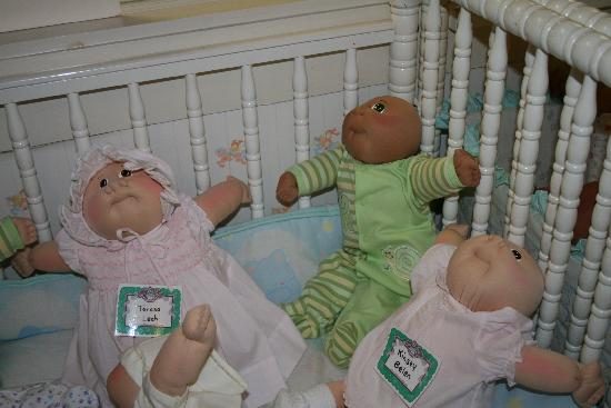 BabyLand General Hospital: Preemies!