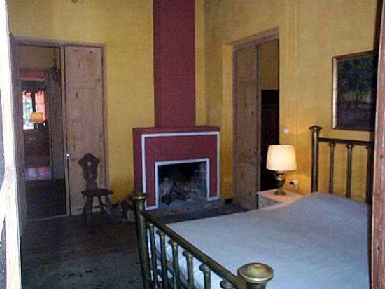 Estancia San Nicanor - Hotel Termal