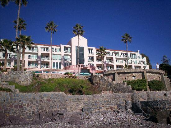 Las Rosas Hotel & Spa: las rosas