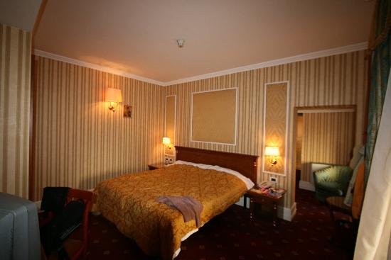 Photo of Gallia Hotel Rome