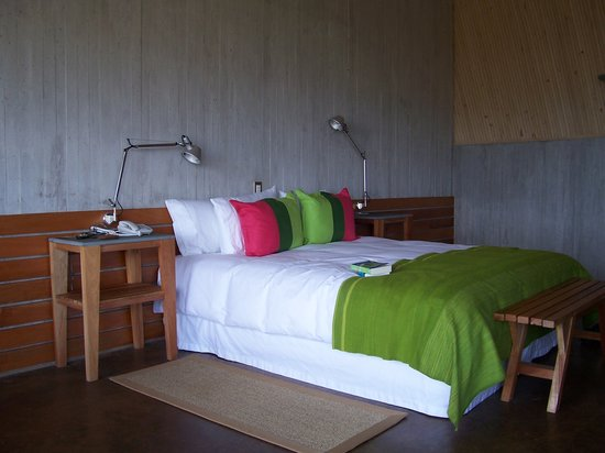 explora Rapa Nui: Comfortable beds