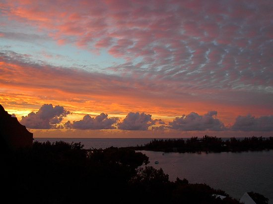 Bermudas: Bermuda Sunset