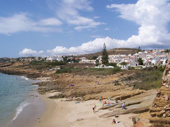 Luz Ocean Club: Beach