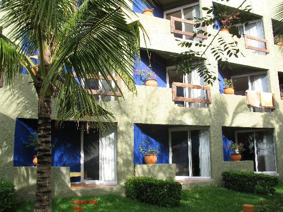 Casa del Mar Cozumel Hotel & Dive Resort: Casa Del Mar