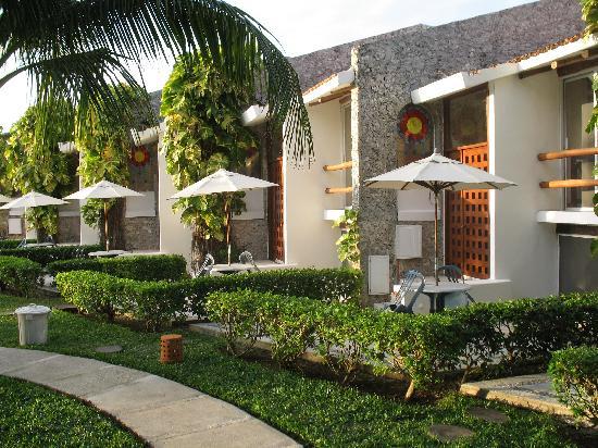 Casa del Mar Cozumel Hotel & Dive Resort: Villas @ Casa Del Mar