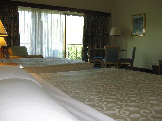 Howard Beach Resort Kenting: Hotel room
