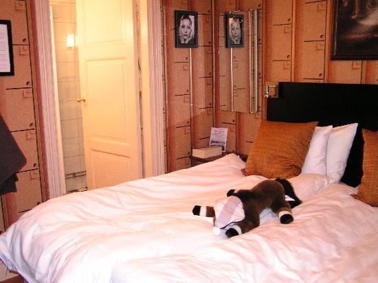 Hotel Maria : Room no. 2