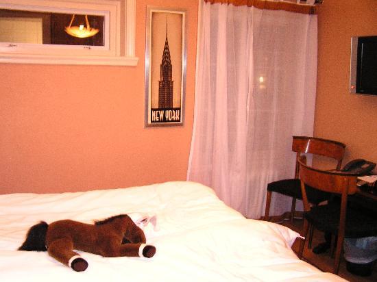 Hotel Maria : Room no.2