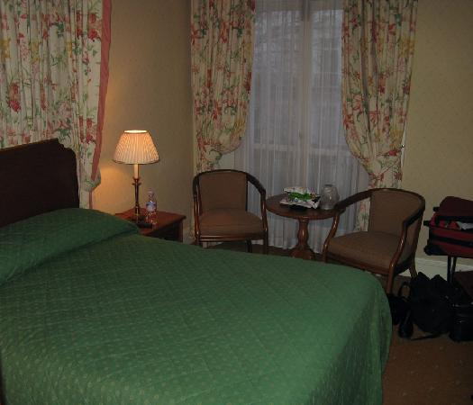 Aster House: Room 4, view 1