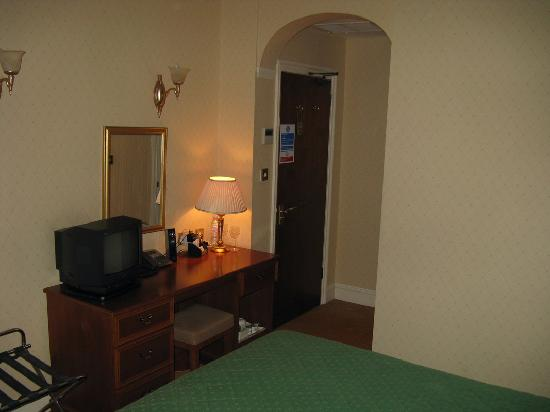 Aster House: Room 4, view 2