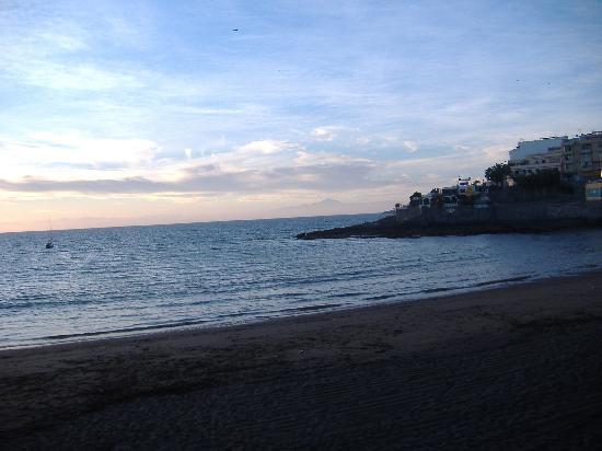 Arguineguin, Spain: Arguineguín, por la tarde