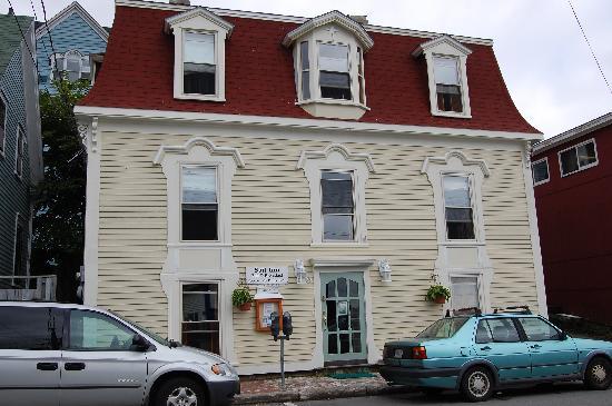 Sail Inn B&B: Sail Inn