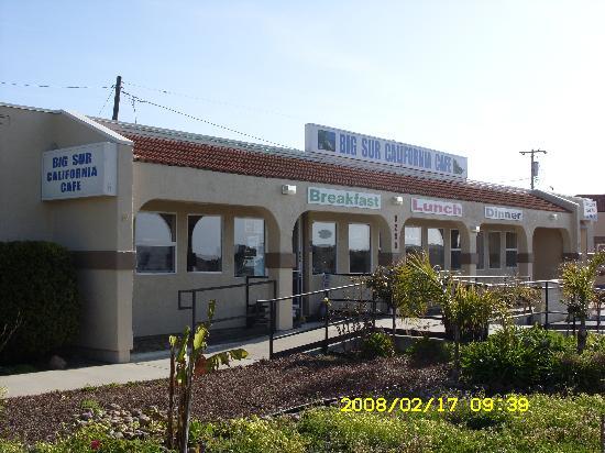 Sur Restaurant California Cafe