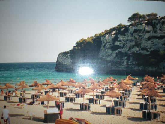 Cala Romantica Spain  city pictures gallery : Cala Romantica Picture of Cala Millor, Majorca TripAdvisor