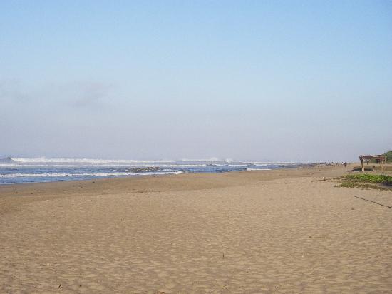 Mi Casa Es Su Casa: Troncones Beach