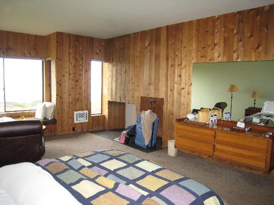海濱牧場旅館照片