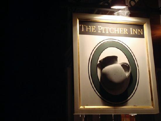 The Pitcher Inn