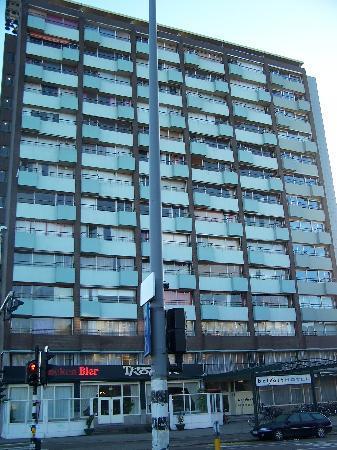 Belfort Hotel Amsterdam Contact