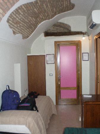 Termoli, Italia: Room